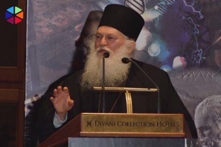 Ησυχασμός και ιεραποστολή: οι δύο πυλώνες για την αυθεντική μετάδοση του Θείου Λόγου στα ψηφιακά μέσα
