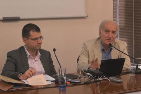 Συλλογές Χειρογράφων στη Δυτική Μακεδονία: Η δημοτική βιβλιοθήκη Κοζάνης και οι βιβλιοθήκες των άλλων πόλεων