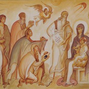 Η προσκύνηση των Μάγων, τα δώρα και ο αστέρας της Βηθλεέμ