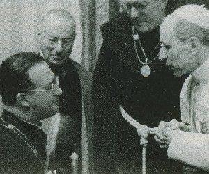 Ο Georges Lemaître, ο πάπας Πίος 12ος και οι σχέσεις πίστης και επιστήμης
