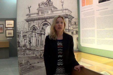 Χριστούγεννα στο Βυζαντινό Μουσείο Θεσσαλονίκης