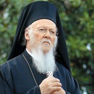 Ο Οικουμενικός Πατριάρχης κ.κ. Βαρθολομαίος για την προσωπικότητα του μακαριστού Γέροντος Ιωσήφ Βατοπαιδινού