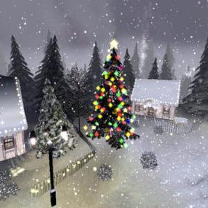 Φτιάχνοντας μια χριστουγεννιάτικη ανάμνηση