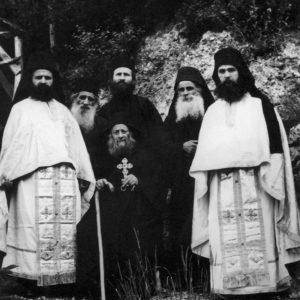 60 χρόνια από την κοίμηση του Γέροντος Ιωσήφ του Ησυχαστού