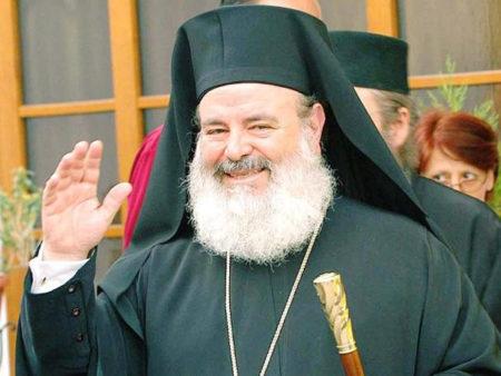 Σας καλώ εις παροξυσμόν προσευχής (13 έτη από την κοίμηση του Μακαριστού Αρχιεπισκόπου Χριστοδούλου)