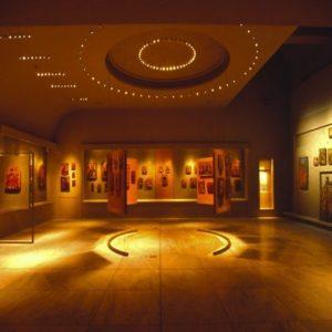 Ιανουάριος στο Μουσείο Βυζαντινού Πολιτισμού