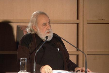 Φ. Κόντογλου, μοναδικός εικονογράφος και πυλώνας της ορθόδοξης τέχνης του 20 αιώνα