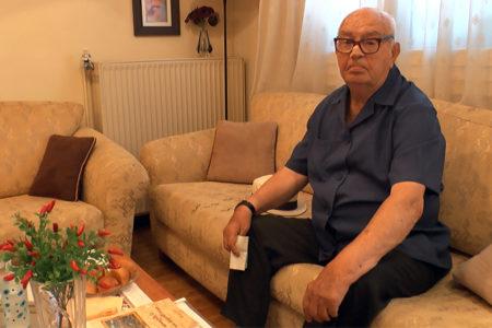 Ο Άρμεν Κούπτσιος ξεκαθαρίζει τον Βώλακα από τους Βουλγάρους Κομιτατζήδες