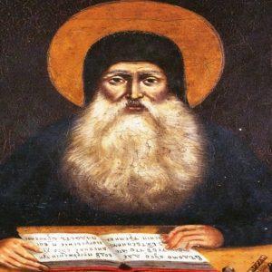 Θαύματα Αγίου Μαξίμου του Γραικού