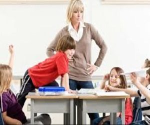 Διαχείριση ακραίων συμπεριφορών μέσα στην τάξη