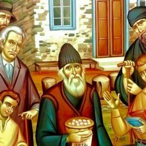 Άγιος Παΐσιος: Ο Θεός μιλάει στον άνθρωπο την γλώσσα που μπορεί να καταλάβει
