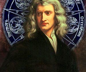 Ο Νεύτωνας και οι λεπτές σχέσεις μεταξύ Χημείας και Αλχημείας