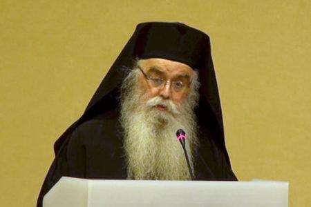Απολογισμός του φιλανθρωπικού έργου της Ιεράς Μητροπόλεως Καστορίας