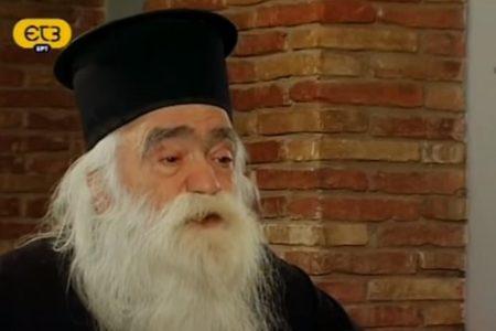 «Ο Παπαδιαμάντης είναι γνήσιο τέκνο του Ελληνισμού και της Ορθοδοξίας»