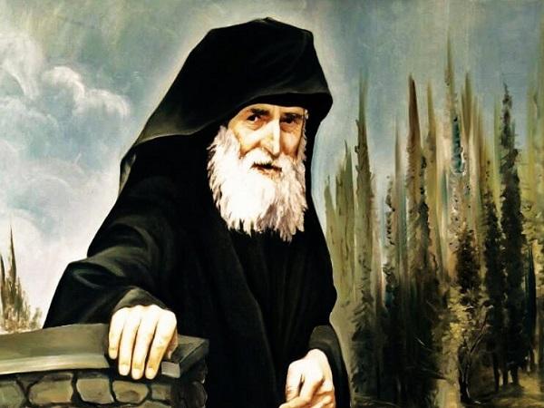 Άγιος Παΐσιος ο Αγιορείτης: Ο ακάματος αγωνιστής πλησίον του ...