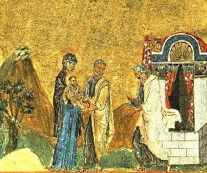 Η Περιτομή του Χριστού, σημείο σωτηρίας