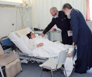 Ποιμαντική των ασθενών: Οι θεολογικές αρχές