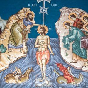 Κυριακή Μετὰ Τα Φώτα: «Ὅσοι εἰς Χριστὸν ἐβαπτίσθητε Χριστὸν ἐνεδύσασθε »