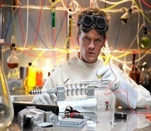 Επιστήμη και Υπεροψία