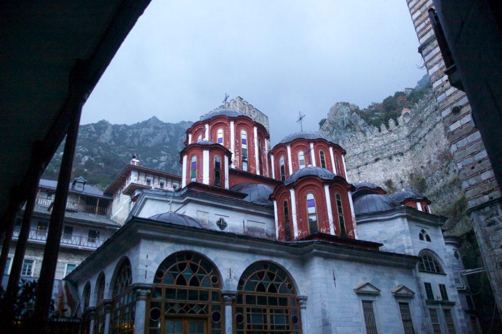 Κτιτορικό Μνημόσυνο στην Ι. Μ. Αγίου Παύλου