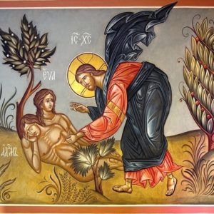Η ορθόδοξη διδασκαλία περί του ανθρώπου (ψυχή-πνεύμα και σώμα)