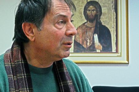 Ταπείνωση και υπακοή: οι αρετές του Ιεροψάλτη