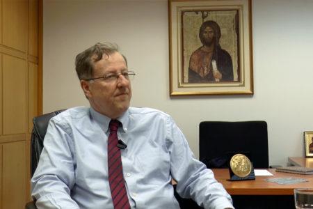 Πατριαρχικό Αναλόγιο: Ο οδοδείκτης της Οικουμένης