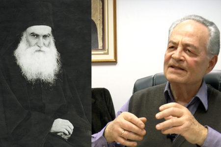 Οι γονείς του γέροντα Εφραίμ Κατουνακιώτη ως παιδαγωγοί της οικογένειας