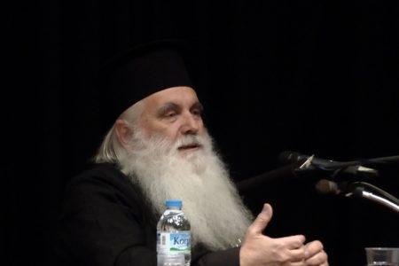 Γέρων Εφραίμ Κατουνακιώτης: Με τη μνημόνευση αλλάζουμε τη γνώμη του Θεού!