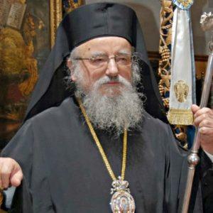 Ο Μητροπολίτης Αιτωλίας & Ακαρνανίας στο pemptousia.fm για την στοχοποίηση της Εκκλησίας