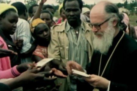 «Στιγμές από την ιεραποστολική πορεία του Αρχιεπισκόπου Αναστάσιου»