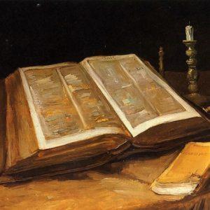 Οι Γραφές αποκαλύπτουν αλήθειες της πίστης: Παράδεισος-Πτώση-Σωτηρία
