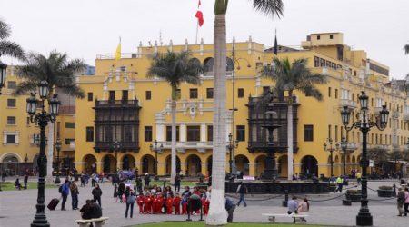 Του Κόσμου τα Γυρίσματα – Περού (Λίμα – Πουέρτο Μαλδονάδο) Αύγουστος του 2016