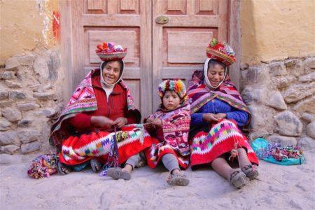 Του Κόσμου τα Γυρίσματα – Περού – Μάτσου Πίτσου Αύγουστος του 2016