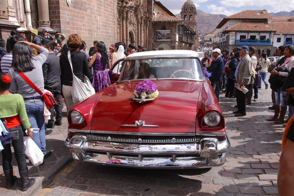 Του Κόσμου τα Γυρίσματα – Περού (Κούσκο – Πισάκ) Αύγουστος του 2016