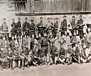 Αστέριος Κουκούδης: Οι Βλάχοι Μακεδονομάχοι ήταν στυλοβάτες του αγώνα