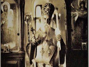 Η σχέση του αγίου Νεκταρίου με τον άγιο Πορφύριο!