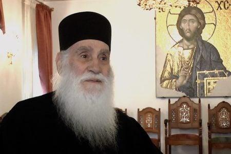 Παπά – Εφραίμ Κατουνακιώτης: «Ο Γέρων της Πνευματικής Πληροφορίας»