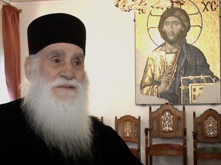«Πάτερ Προκόπιε ο παππούς ο Εφραίμ έρχεται άρρωστος!»