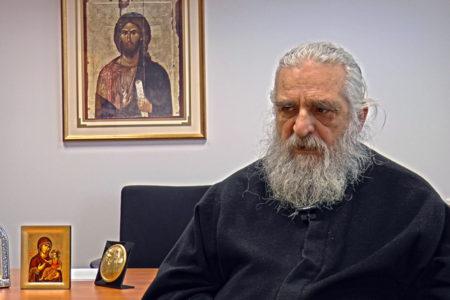 Οι Ιεροί Κανόνες οδοδείκτες για τη θέωση του Ανθρώπου