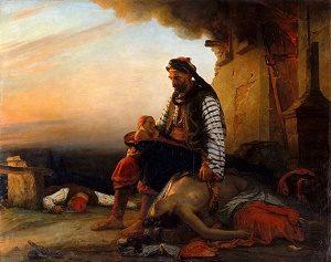 Μακεδονία – Θράκη, εθνεγερσία και αυτοοργάνωση της Ρωμιοσύνης!