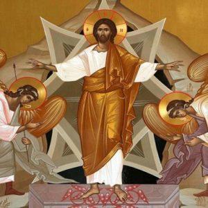 Το οντολογικό νόημα της Αναστάσεως του Χριστού