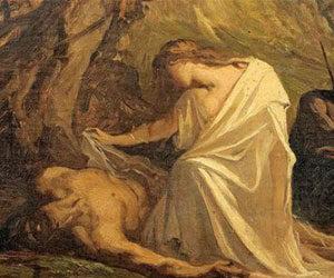 Παρακίνηση και υποκίνηση στην «Αντιγόνη» του Σοφοκλή