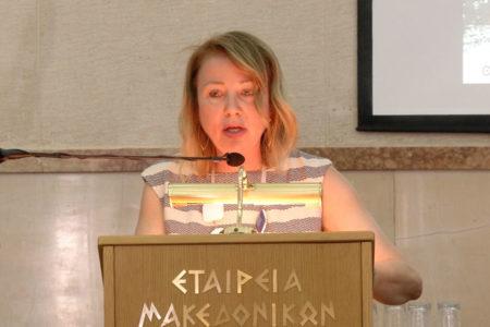 Οι μετεξελίξεις του ναού των Ταξιαρχών στην Άνω Πόλη της Θεσσαλονίκης από την βυζαντινή εποχή στην σύγχρονη
