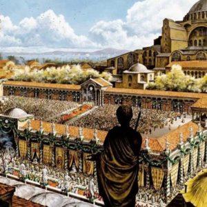 Μικρό ιστορικό πλαίσιο του Ακαθίστου Ύμνου