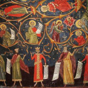Παλαιά Διαθήκη, Ελληνισμός και Χριστιανισμός.
