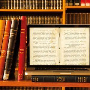 Η αναγκαιότητα της πνευματικής μελέτης στην εποχή της πληροφορίας και του διαδικτύου