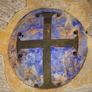 Πίστη και πατρίδα συνταξιδιώτες στο ποίημα του κ. Παλαμά «Το Τραγούδι του Σταυρού»