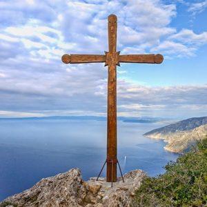«Το Τραγούδι του Σταυρού»: Ερμηνευτική Προσέγγιση στο Ποίημα του Κωστή Παλαμά