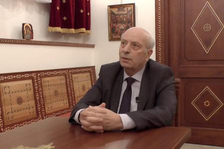 Η βίωση του ακτίστου στον Γέροντα Εφραίμ Κατουνακιώτη
